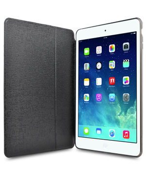Чехол Melkco Ultra Slim Air Frame для Apple iPad Air - черный
